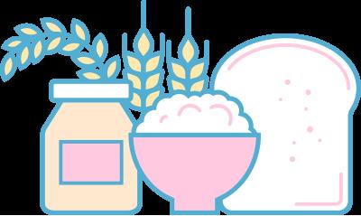穀物澱粉類高鈣食物 滋骨,滋骨加強咀嚼錠,鈣計較,磷酸鈣,滋骨鈣片,東洋